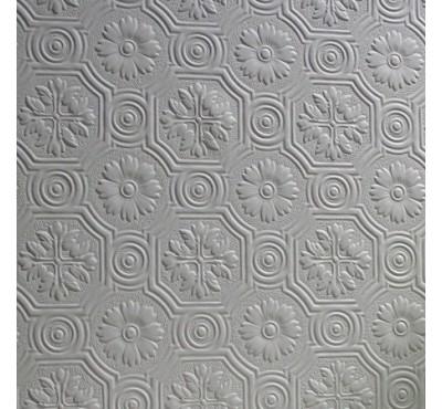 Обои виниловые Anaglypta Spencer - RD0151