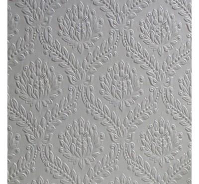 Обои виниловые Anaglypta Dryden - RD335