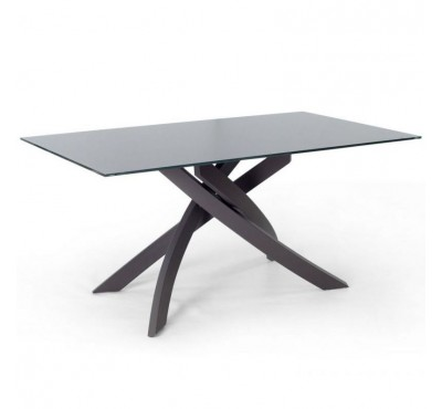 Обеденный стол Bontempi Casa - Artistico Table Glass