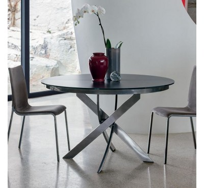 Обеденный стол Bontempi Casa - Barone Table Round
