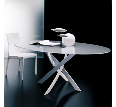 Обеденный стол Bontempi Casa - Barone Table Oval