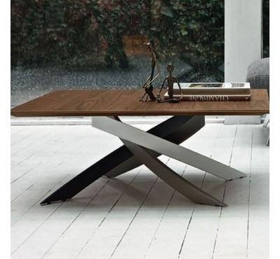 Кофейный столик Bontempi Casa - Artistico Coffee Table Square
