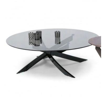 Кофейный столик Bontempi Casa - Artistico Coffee Table Round