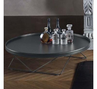 Кофейный столик Bontempi Casa - Flexus Coffee Table Round
