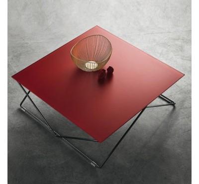 Кофейный столик Bontempi Casa - Flexus Coffee Table Square