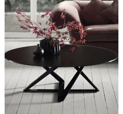 Кофейный столик Bontempi Casa - Millennium Coffee Table Round