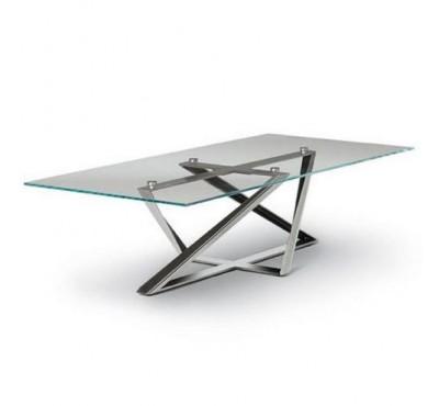 Кофейный столик Bontempi Casa - Millennium Coffee Table Rectangular