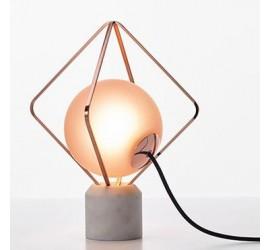 Настольная лампа Brokis - Jack-O'Lantern (BK 1051BAS-0001)