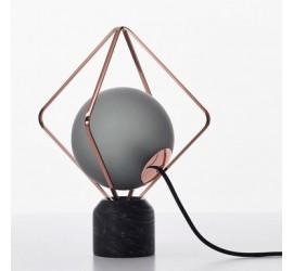 Настольная лампа Brokis - Jack-O'Lantern (BK 1051BAS-0006)