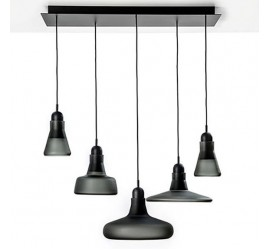 Подвесной светильник Brokis - Shadows XL (BK 1000BAS-0001)