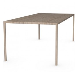 Стол обеденный Calligaris - Heron Wood CS/4070-RL 220