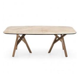 Стол обеденный Calligaris - Jungle CS/4104-EC 250_2