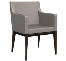Стул обеденный Calligaris - Bess Armchair CS/1473