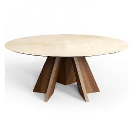 Стол обеденный Calligaris - Icaro CS/4113-RD 160 C