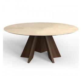 Стол обеденный Calligaris - Icaro CS/4113-RD 160 C_2