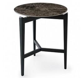 Кофейный столик Calligaris - Symbol CS/5055-RD C_1