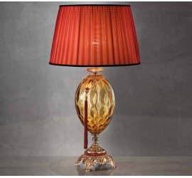 Настольная лампа Euroluce Adele Table Lamp