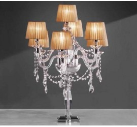Настольная лампа Euroluce Arcobaleno Table Lamp