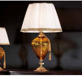 Настольная лампа Euroluce Donatello Alicante Table Lamp