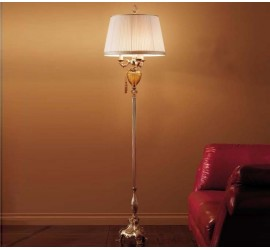 Торшер Euroluce Donatello Alicante Floor Lamp