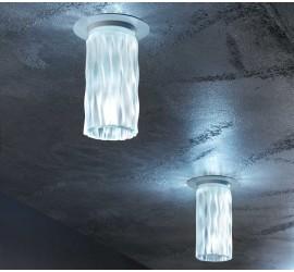 Потолочный светильник Euroluce Iceberg Spotlight