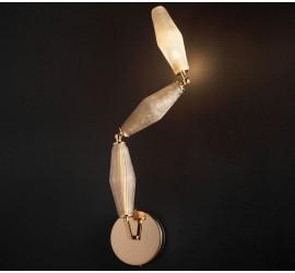 Настенный светильник Euroluce Mov A