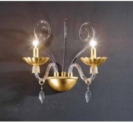 Бра Euroluce Florentia Wall Lamp