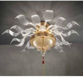 Потолочный светильник Euroluce Julienne Ceiling Lamp