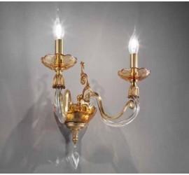 Бра Euroluce Lyra Wall Lamp