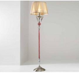 Торшер Euroluce Lyra Floor Lamp