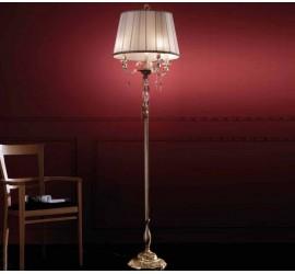 Торшер Euroluce Midha Alicante Floor Lamp