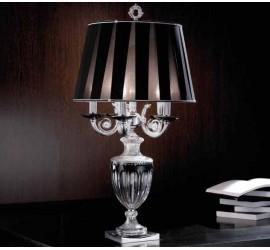 Настольная лампа Euroluce Mercurio