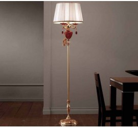 Торшер Euroluce Rubino Alicante Floor Lamp