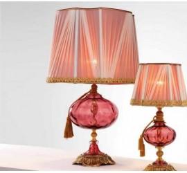Настольная лампа Euroluce Teseo