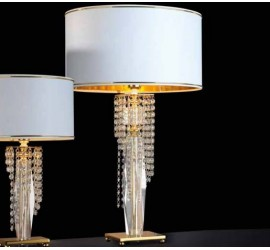 Настольная лампа Euroluce Venice Superlux Table Lamp
