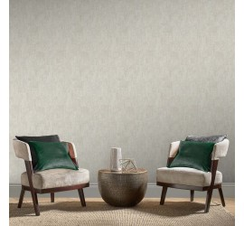 Обои флизелиновые Graham&Brown Minimalist - Willow Ecru Wallpaper 105868
