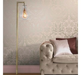 Обои флизелиновые Graham&Brown Established - Desire Blush Wallpaper 105903