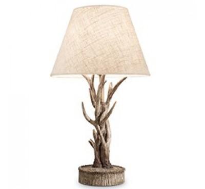 Настільна лампа Ideal Lux - Chalet Tl1