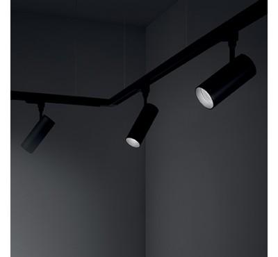 Трековий світильник Ideal Lux - Smile 189