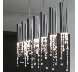 Светильник Ilfari - Sexy Crystals H3   H5   H7