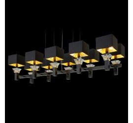 Подвесной светильник Ilfari - Side by side H6+H10