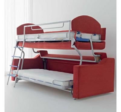 Диван-кровать Meta Design - Twin