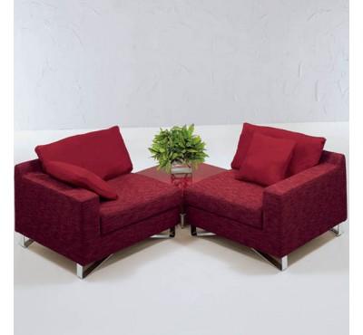 Диван-кресло Meta Design - Vertice