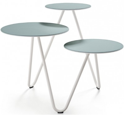 Кофейный столик Midj - Apelle Trio