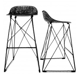 Барный стул Moooi - Carbon Bar Stool