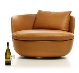 Кресло Moooi - Bart Swivel