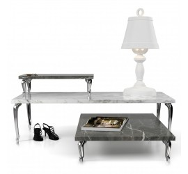 Кофейный столик Moooi - Bassotti Coffee Table