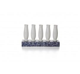 Ваза Moooi - Delft Blue Vase 05