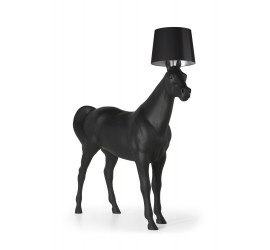 Торшер Moooi - Horse Lamp