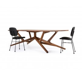 Стол обеденный Moooi - Liberty Table